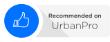 UrbanPro Recommended
